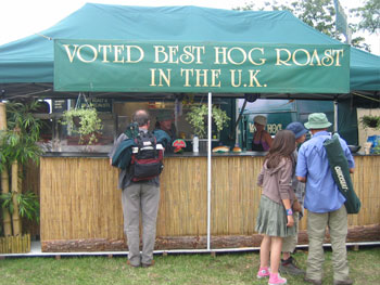 Hog Roast Catering Specialists